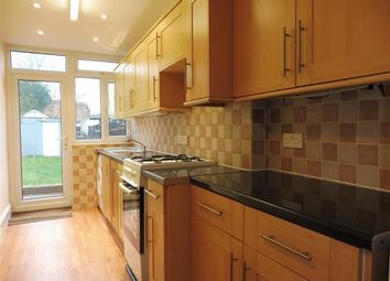Thumbnail 2 bed terraced house to rent in Uxbridge Road, Feltham