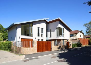 Thumbnail 4 bedroom detached house for sale in Nursery Court, Llwyn Y Pia Road, Lisvane, Cardiff