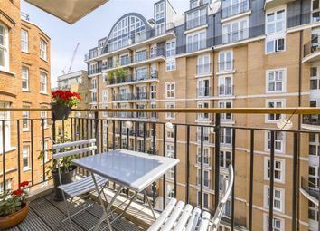 Thumbnail 2 bedroom flat for sale in Victoria Street, London