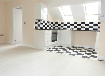 Thumbnail 1 bed flat for sale in Ashbourne Road, Leek, Staffordshire