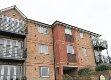 Thumbnail 2 bed flat for sale in Old Watford Road, Bricket Wood, St.Albans