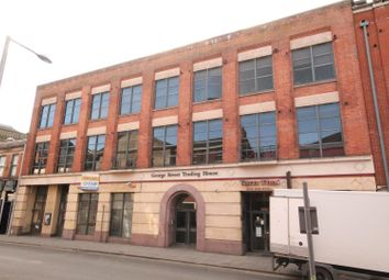 Thumbnail 2 bedroom flat for sale in George Street, Nottingham