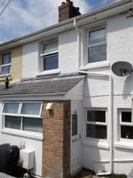 Thumbnail 3 bed property to rent in Langurtho Road, Fowey