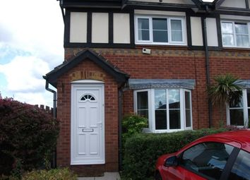 Thumbnail 2 bed semi-detached house to rent in Stonehaven, Beaumont Chase