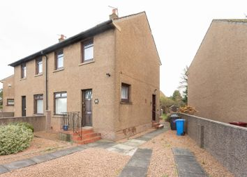 Thumbnail 2 bed semi-detached house for sale in Douglas Road, Dundee