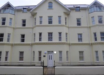 Thumbnail 2 bed property to rent in Griffin House, Castle Mona Ave, Douglas