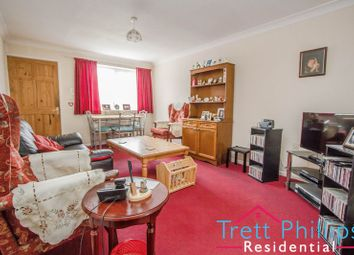 Thumbnail 2 bed flat for sale in Hastings Way, Sutton, Norwich