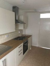 Thumbnail 1 bed flat to rent in Heol Uchel, Hirwaun, Aberdare