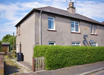 Thumbnail 1 bed flat for sale in 17 Greystone Avenue, Dumfries, Dumfries & Galloway