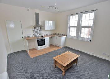 2 bed flat to rent in Lea Road, Wolverhampton WV3