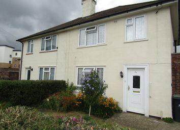 Thumbnail 3 bed semi-detached house for sale in Hursley Road, Havant
