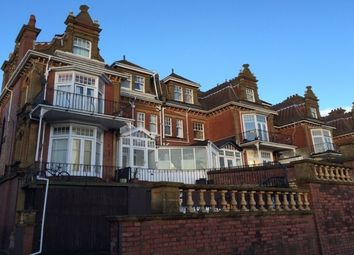 Thumbnail 3 bedroom flat to rent in Queens Park Road, Paignton