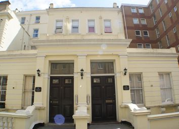 Thumbnail 2 bed flat to rent in Terrace Road, St Leonards On Sea, East Sussex