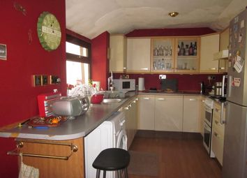 Thumbnail 3 bedroom terraced house for sale in Penpol Terrace, Hayle