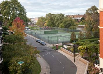 Thumbnail 2 bed flat for sale in Clevedon Road, East Twickenham