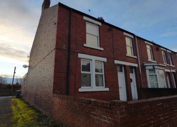 Thumbnail 2 bedroom property to rent in Frederick Street South, Meadowfield, Durham