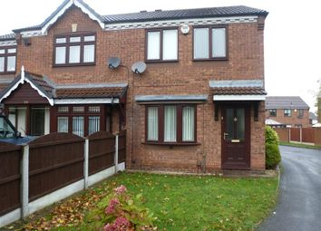 Thumbnail 2 bed property to rent in Minewood Close, Bloxwich, Walsall