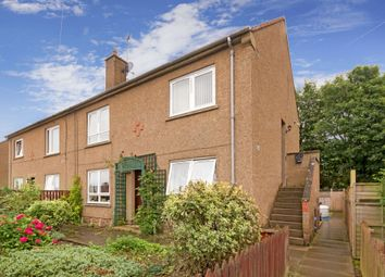 Thumbnail 4 bed maisonette for sale in 40 Lime Grove, North Berwick