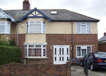Thumbnail 8 bed detached house to rent in Ridgefield Road, Cowley