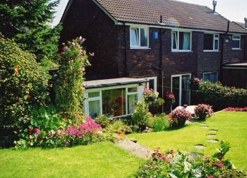 Thumbnail 3 bed semi-detached house for sale in Alicia Drive, Cronkeyshaw, Rochdale