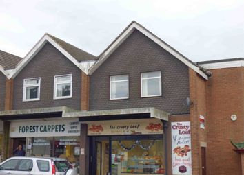 Thumbnail 2 bed property for sale in High Street, Cinderford