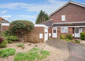Thumbnail 2 bedroom terraced house for sale in Akister Close, Buckingham