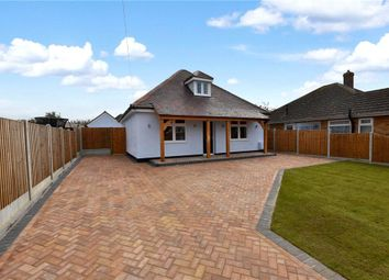 3 bed bungalow for sale in Brentwood Road, Holland-On-Sea, Clacton-On-Sea CO15