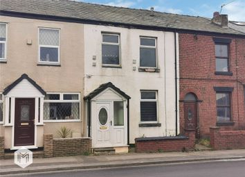 3 bed terraced house for sale in Chorley Road, Westhoughton, Bolton, Greater Manchester BL5