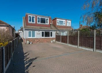 Haine Road, Ramsgate CT12. 3 bed semi-detached house for sale