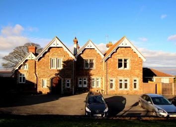 Thumbnail 1 bedroom flat for sale in Meadows Close, Portishead, North Somerset