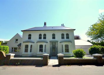 Thumbnail 6 bed detached house for sale in Preston Road, Ramsgate, Kent