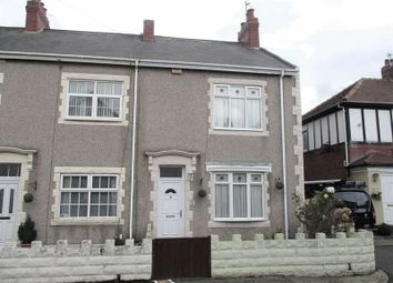 Thumbnail 2 bed terraced house to rent in Thompson Street, Blyth