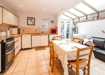Thumbnail 4 bed terraced house to rent in Pellant Road, Fulham, London