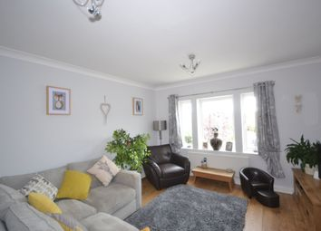 Thumbnail 2 bed flat for sale in Main Street, Wilsden, Bradford