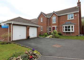 4 bed detached house for sale in 26 Royds Close, Tottington, Bury BL8