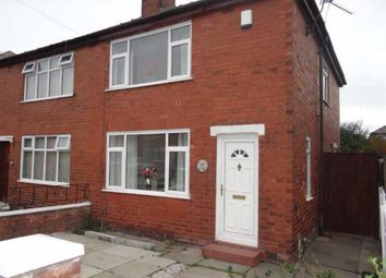 Thumbnail 3 bed semi-detached house for sale in Eva Street, Leigh