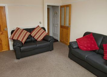Thumbnail 4 bed shared accommodation to rent in Sincil Bank, Lincoln