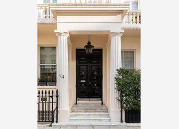 Eaton Place, Belgravia, London SW1X