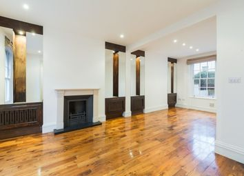 Thumbnail 4 bed town house to rent in Ebury Street, Belgravia