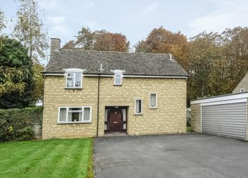 Thumbnail 4 bed detached house for sale in Millwood End, Long Hanborough