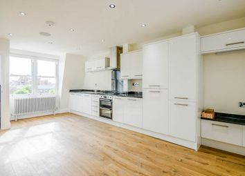 Thumbnail 2 bed flat to rent in Torriano Avenue, London
