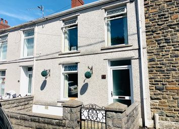 Thumbnail 3 bed terraced house for sale in Woodville Street, Pontarddulais