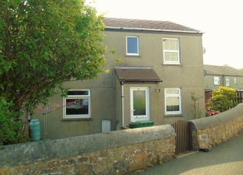 Thumbnail 2 bed flat for sale in Roscadghill Parc, Heamoor, Penzance, Cornwall.
