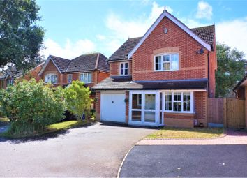 Thumbnail 4 bed detached house for sale in Parish Gate Drive, Sidcup