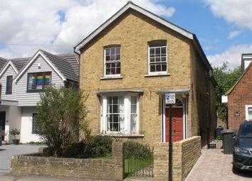 Windhill, Bishop's Stortford CM23. 3 bed detached house