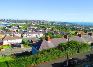 2 bed terraced house for sale in Gomer Road, Townhill, Swansea, City And County Of Swansea. SA1
