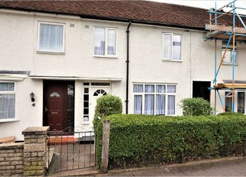 Thumbnail 2 bed terraced house for sale in Arrowsmith Road, Chigwell