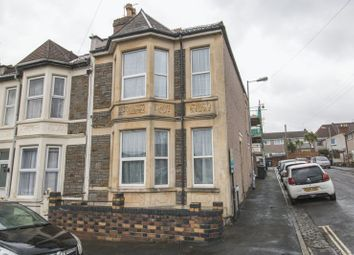 Thumbnail 2 bed terraced house for sale in Gerrish Avenue, Whitehall, Bristol