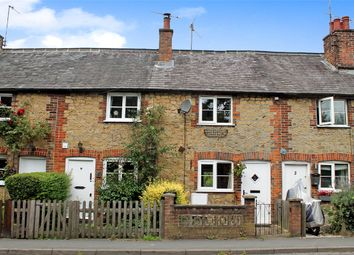 Thumbnail 1 bed terraced house to rent in Royal Oak Cottages, Main Road, Crockham Hill, Edenbridge