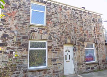 Thumbnail 2 bed cottage to rent in Fore Street, Ivybridge